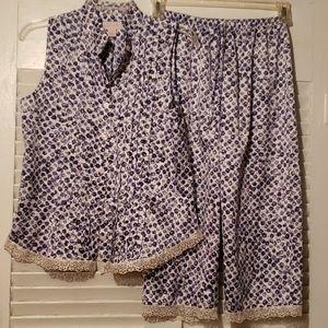 Cabernet Pajamas